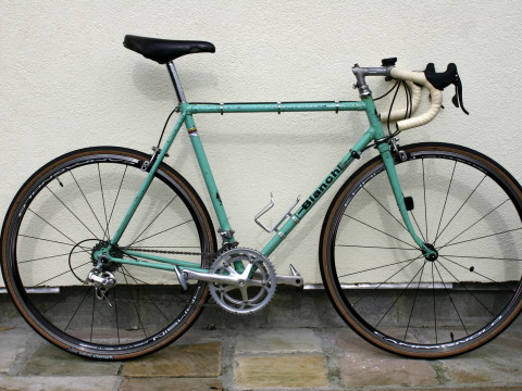 Bianch Sprint '76